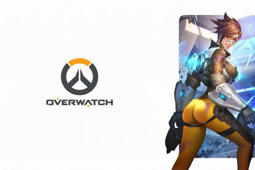 overwatch tracer wallpaper 2469x1389 for 4k monitor