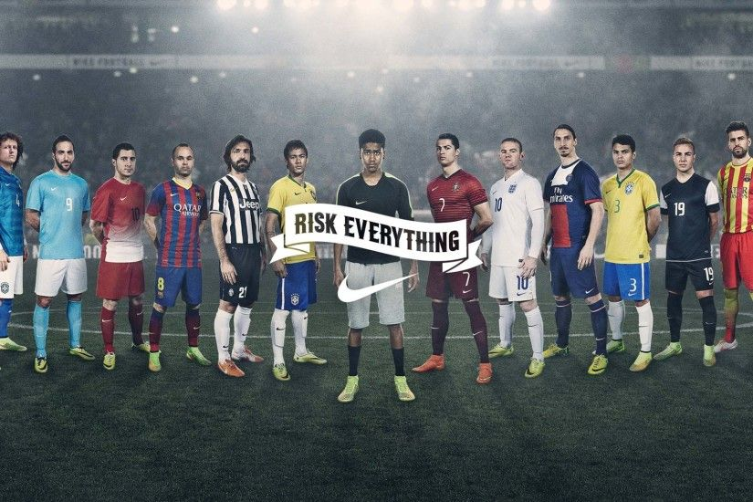 Nike Soccer creates epic video to get you ready for 2014 World Cup | Soccer  | Sporting News
