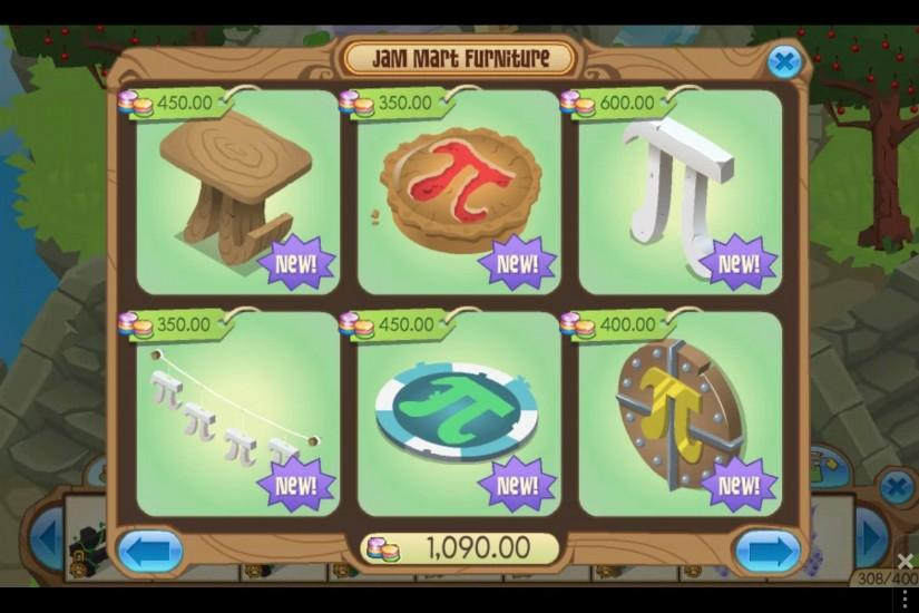 beautiful animal jam backgrounds 2048x1536