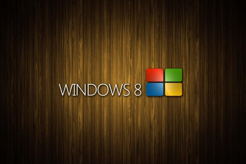 1920x1080 Windows 8 system woodiness backgrounds wide wallpapers:1280x800,1440x900,1680x1050  - hd