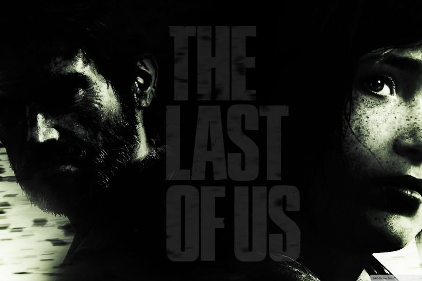 The Last of Us wallpaper 3
