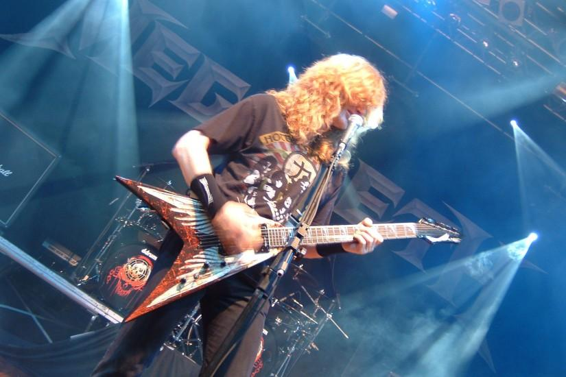 Megadeth bands groups heavy metal thrash hard rock Dave Mustaine concerts  guitars wallpaper | 2048x1536 | 25115 | WallpaperUP