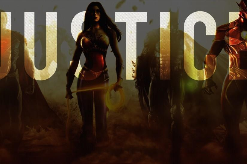 widescreen justice league wallpaper 1920x1080 for htc