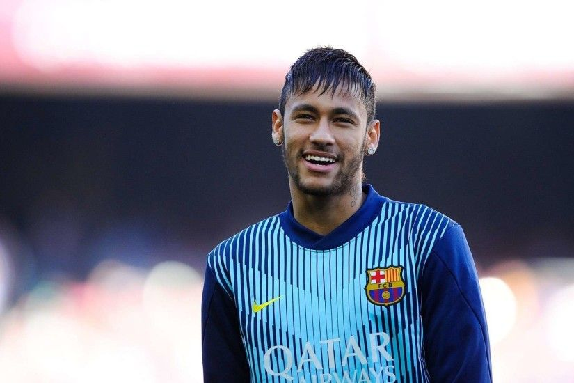 Neymar Barcelona HD Wallpaper
