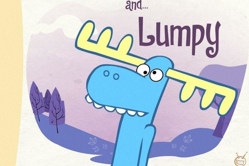 Happy Tree Friends Lumpy Wallpaper | Best Cool Wallpaper HD Download