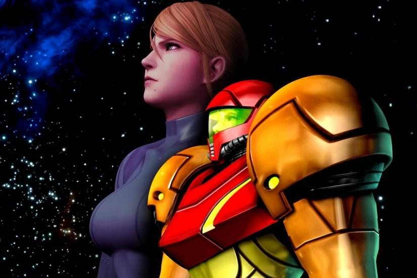 Images For > Samus Wallpaper Iphone