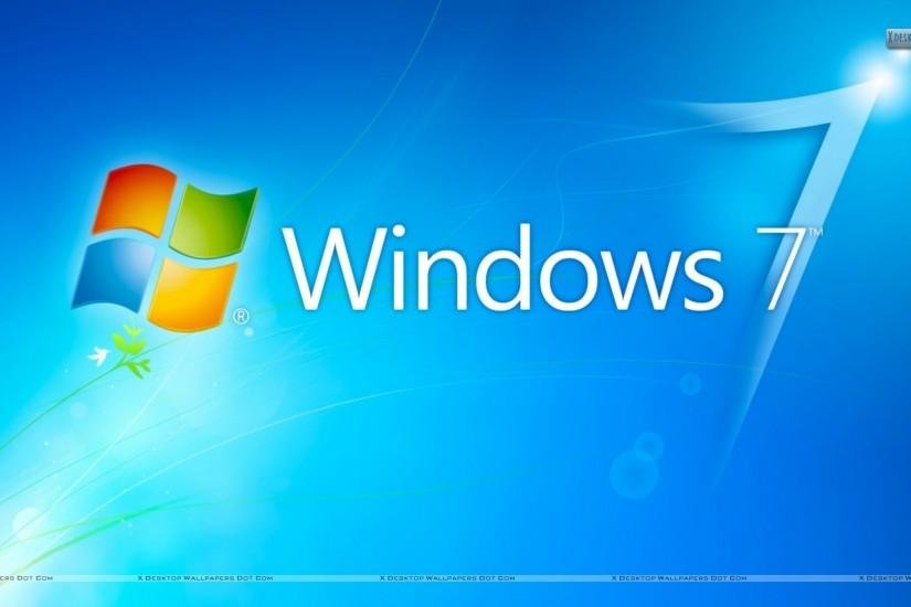 Windows 7 Wallpapers, Photos & Images in HD