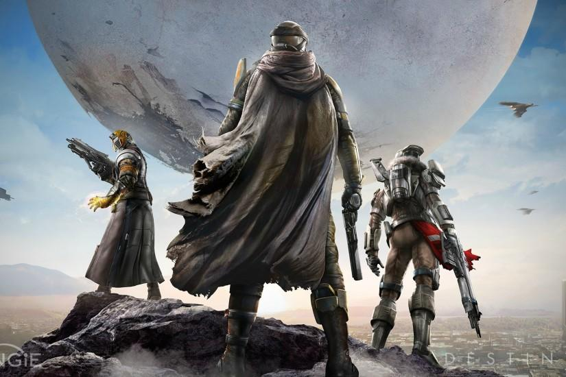 popular destiny wallpaper 1920x1080 for windows 7