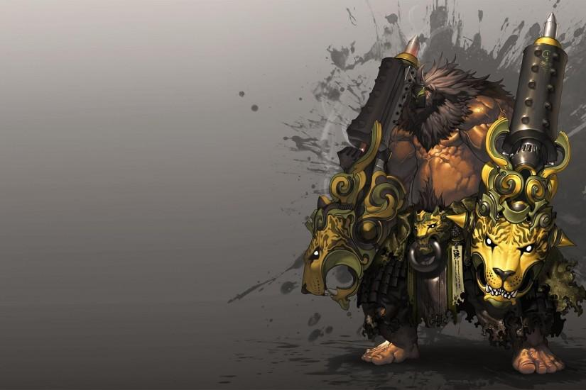 blade and soul wallpaper 1920x1080 full hd