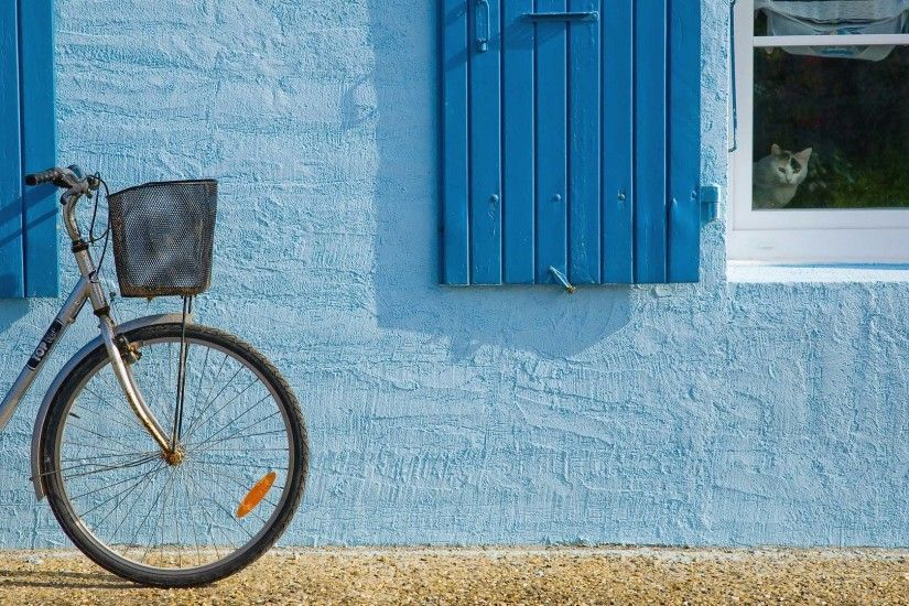 Bicycle 1920×1080 Fresh New Hd Wallpaper