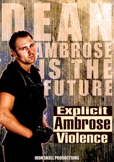 Dean Ambrose Wallpapers