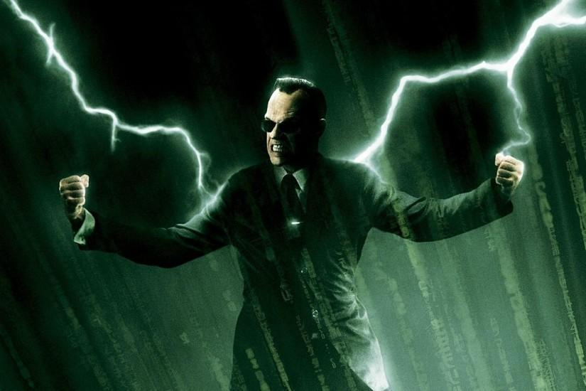 Movie The Matrix Revolutions Wallpaper 1920x1080 px Free Download .