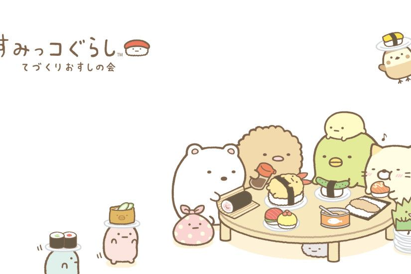 Image result for sumikko gurashi wallpaper