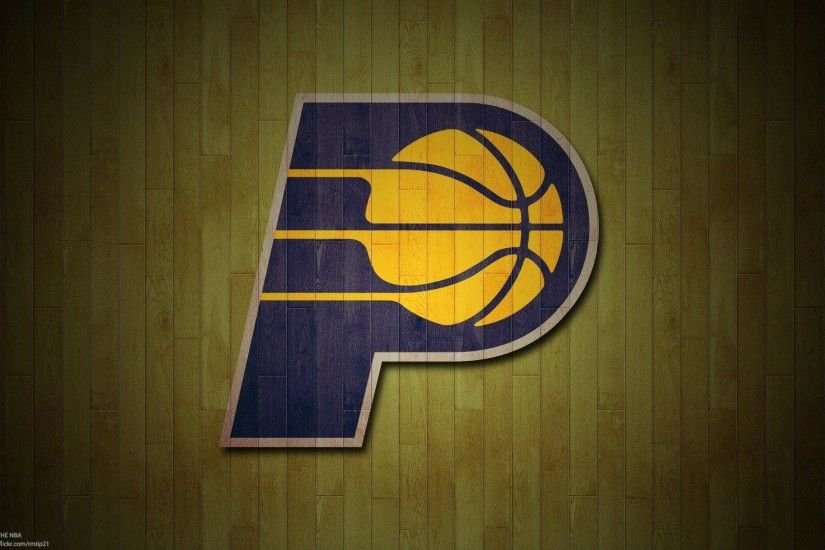 Indiana Pacers Basketball Team Logo Wallpapers HD / Desktop and .