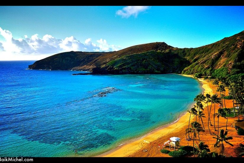 Hawaii Desktop Wallpaper - www.