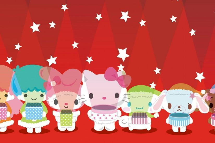 beautiful hello kitty wallpaper 1920x1080 for windows 10