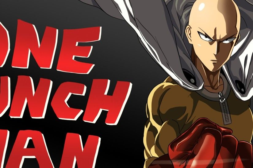 2560x1080 Wallpaper one punch man, saitama, art