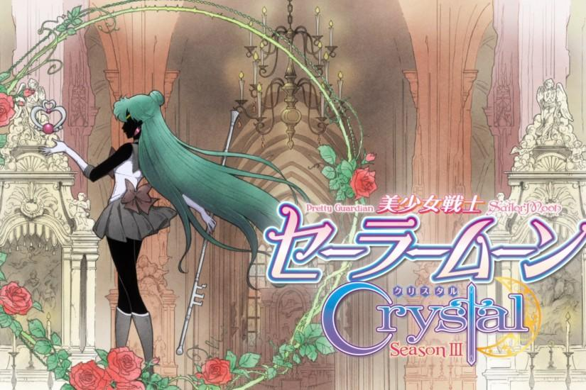 ... 1920 × 1080 in Sailor Moon Crystal ...