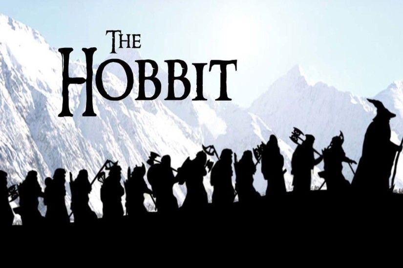 The Hobbit HD Wallpaper | HD Wallpapers