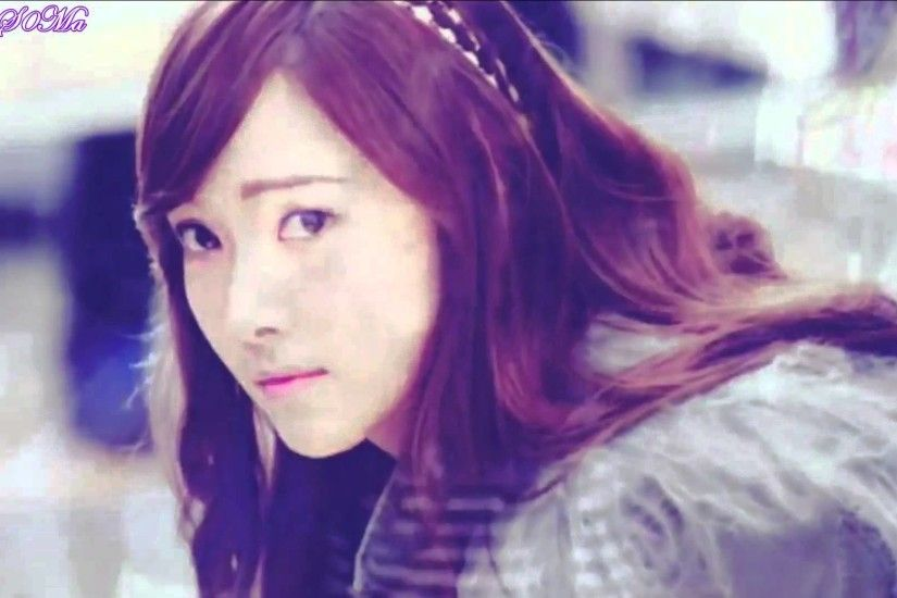 Jessica jung & Girl's Generation ll See you again { Arabic ...