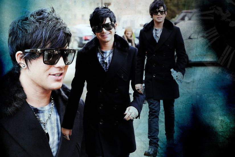 Adam Lambert Desktop Wallpaper