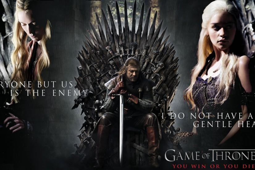 Game Of Thrones wallpaper - 843293