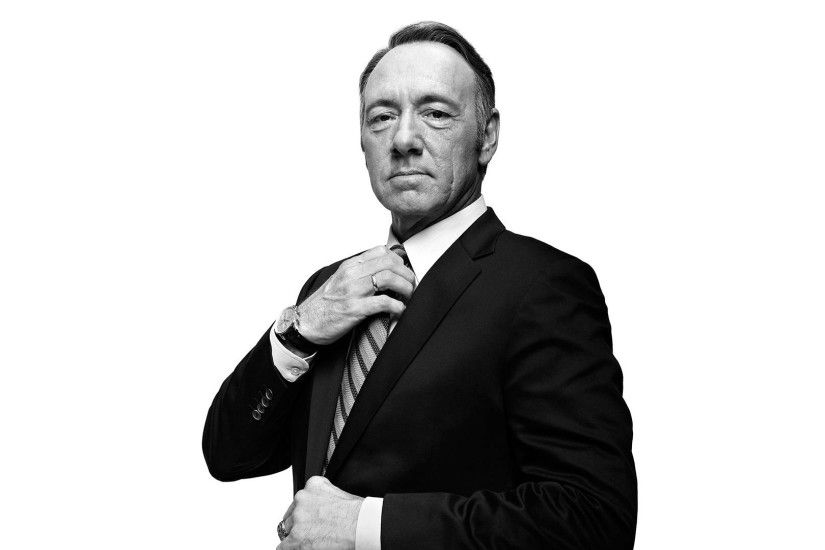 Kevin Spacey, House Of Cards, Men