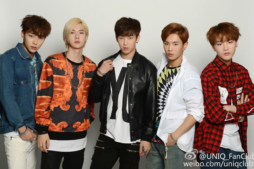 Uniq To Debut Appearance On Hunan Tv S Happy Camp