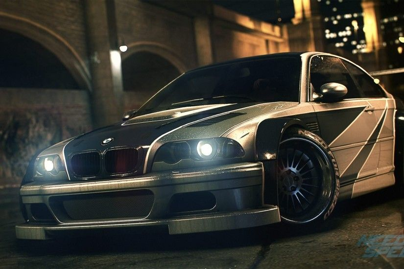 Bmw Need For Speed Most Wanted