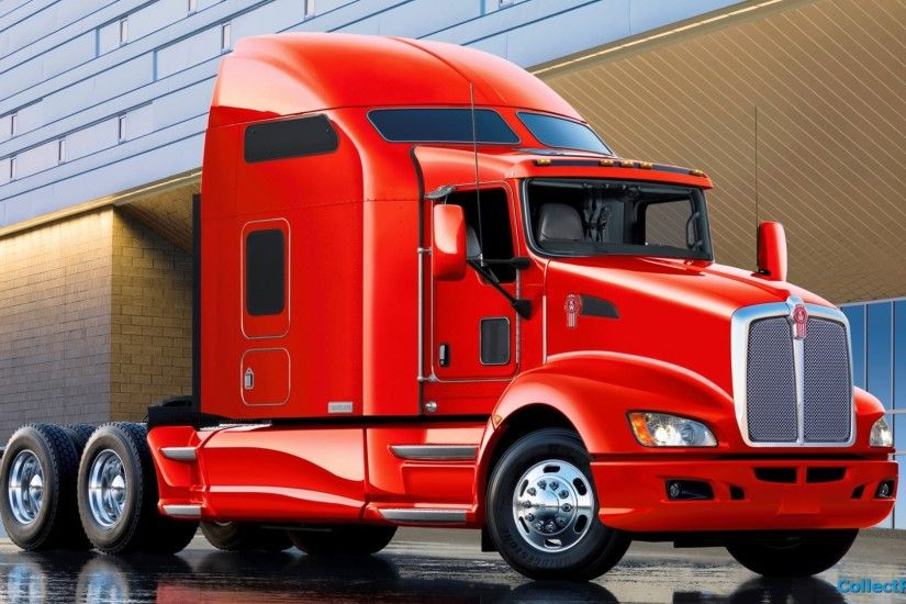 Kenworth Truck Free Download Wallpaper