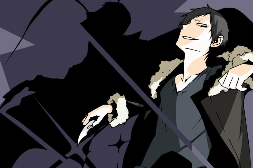 vertical durarara wallpaper 1920x1080 for phone