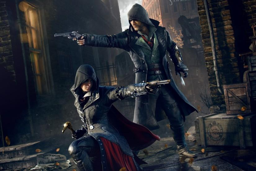 assassins creed syndicate wallpaper 2560x1440 windows xp