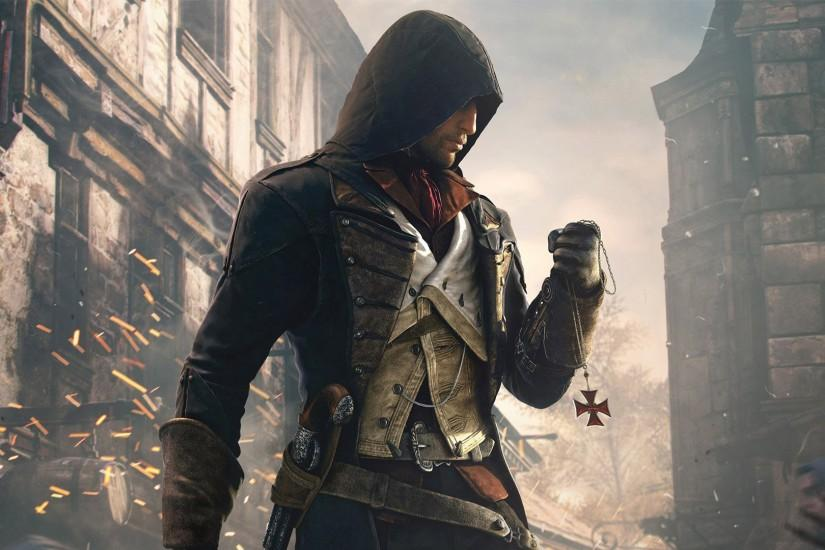 top assassins creed wallpaper 1920x1080 large resolution