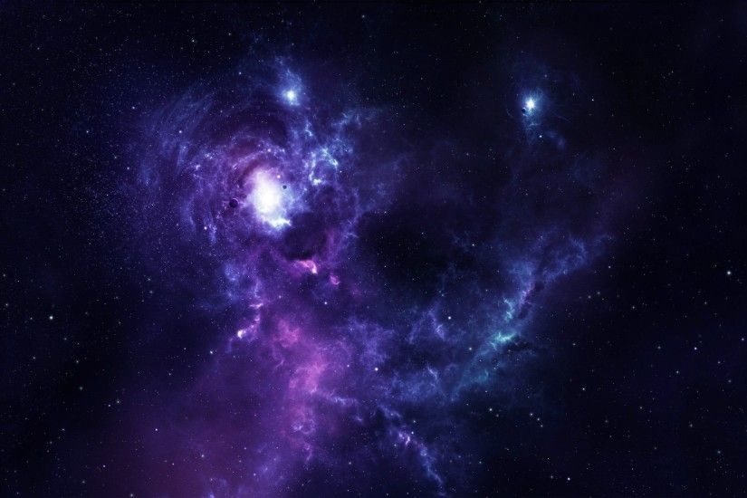 Top Hd Space Wallpapers With Stars Images for Pinterest