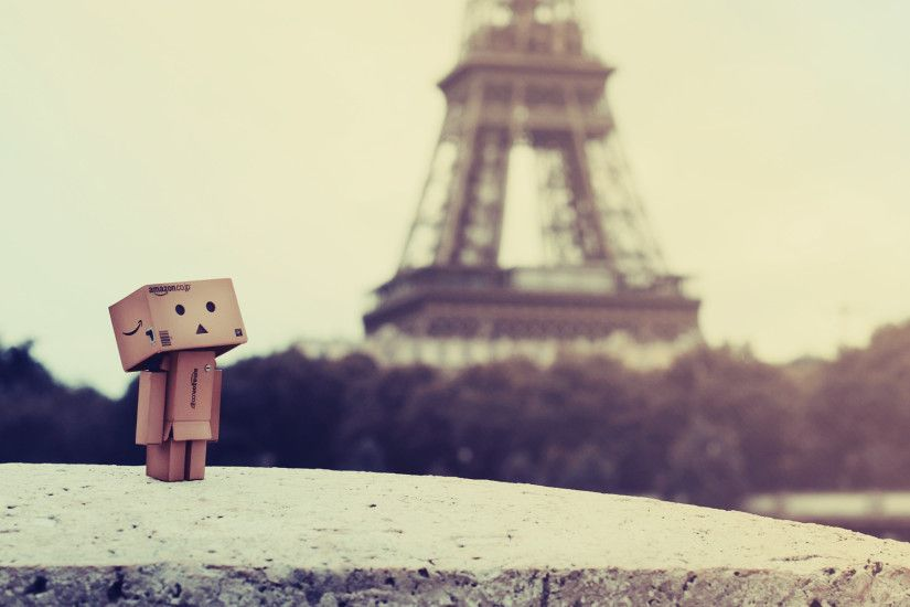 Wonderful Danbo Wallpaper 46444
