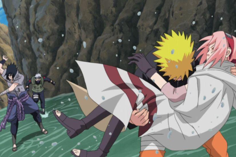 Naruto Shippuden Wallpaper Hokage ·① WallpaperTag