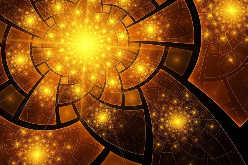 download fractal wallpaper 1920x1080 for iphone 6
