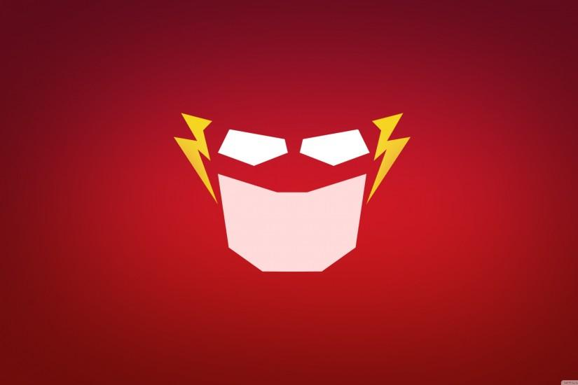 beautiful the flash wallpaper 3840x2160