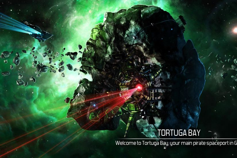 Starpoint Gemini 2 - Tortuga Bay | Steam Trading Cards Wiki | FANDOM  powered by Wikia