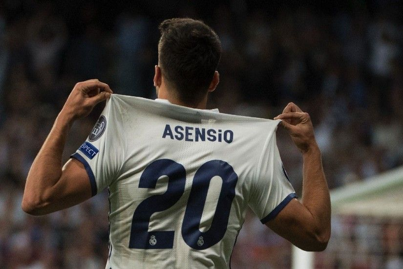 Why Barcelona failed to sign Marco Asensio - Goal.com