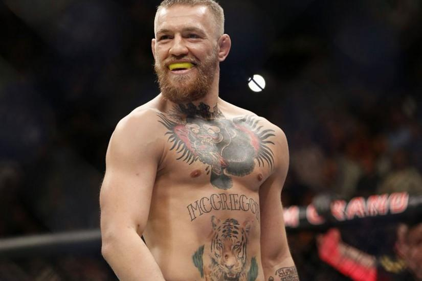 cool conor mcgregor wallpaper 2048x1536 screen