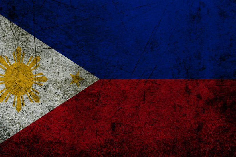 Misc - Flag Of The Philippines Wallpaper