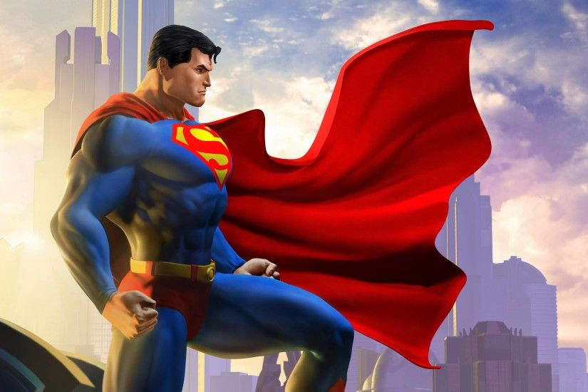 Superman Wallpapers - Full HD wallpaper search - page 7
