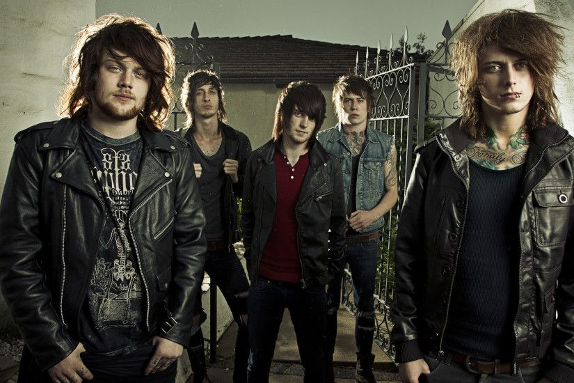 17 Best ideas about Asking Alexandria on Pinterest | Asking .