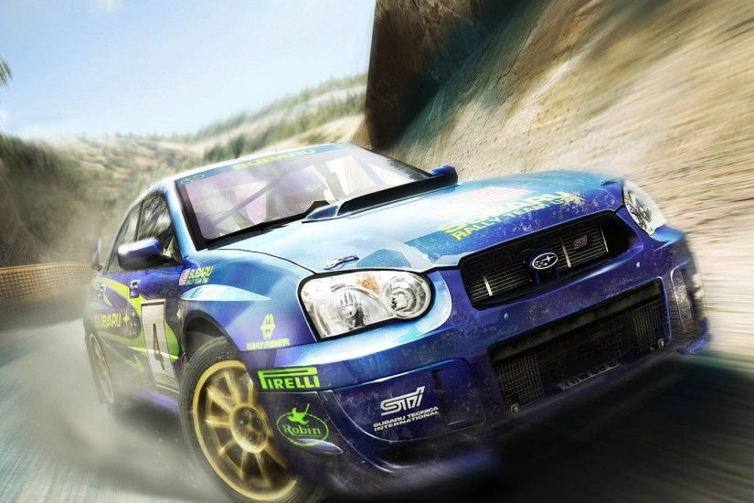 car, Rally Cars, Subaru Impreza, Blue Cars Wallpapers HD / Desktop and  Mobile Backgrounds