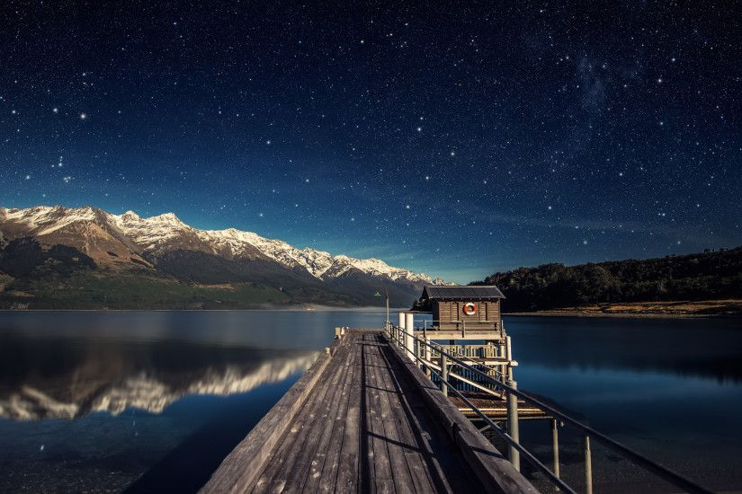 ... Wallpapers Imagenes 4k Wallpaper Stars Night Ultra HD Desktop Hd Full  Screen imagenes wallpaper ...