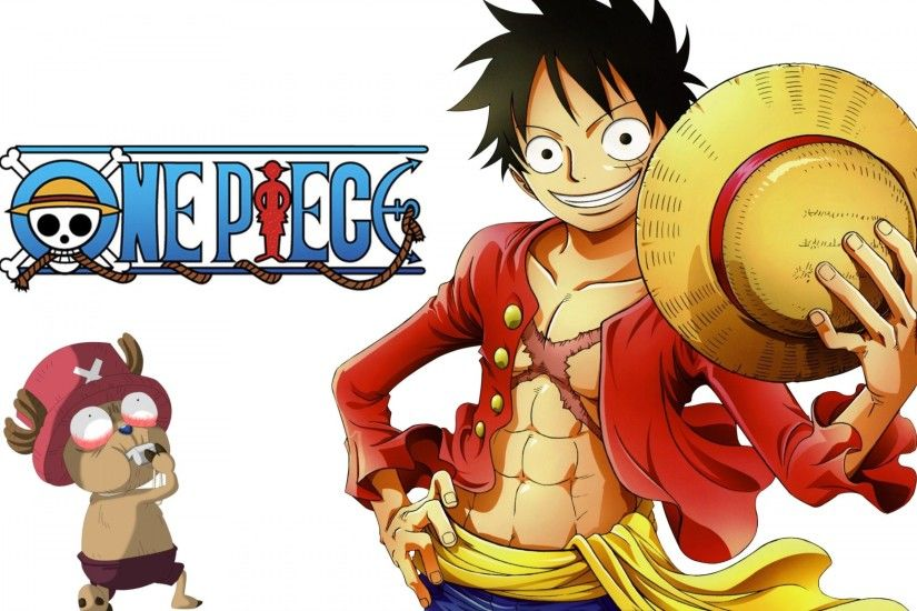 ... WallpaperSafari Luffy One Piece Wallpaper HD – Wallpapercraft Monkey D. luffy ...