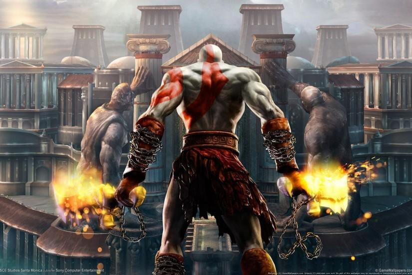 god of war 3 wallpaper hd – 1920×1080 High Definition Wallpaper .