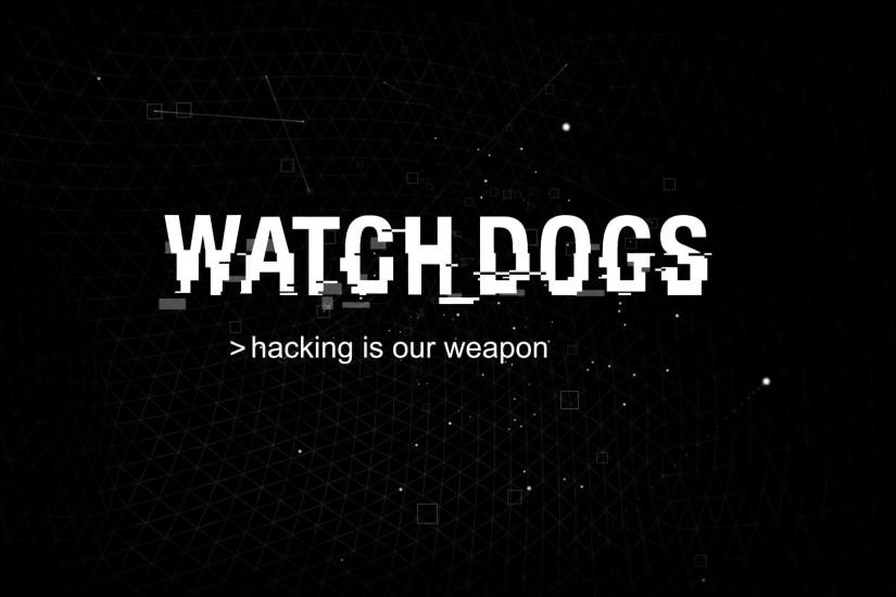 Watch Dogs Computer Wallpapers, Desktop Backgrounds | 1920x1080 | ID .