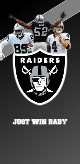 Samsung S8 Raiders Background ...